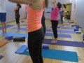 Simon Says Yoga | Adult Classes