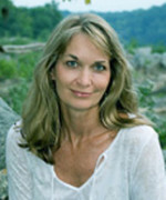 Cathy (Restorative Yoga Workshops)