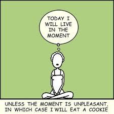 Mindfulness~