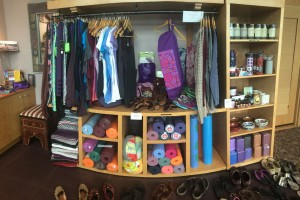 Yoga Bethesda Boutique Gifts Holidays