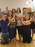 200 HR Yoga Teacher Training – Simon Says Yoga